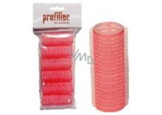 Profiline Natáčky na suchý zip, samodržící 21 mm