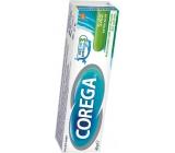 Corega Fixační krém Svěží extra silný pro úplné i částečné zubní náhrady protézy 40 g