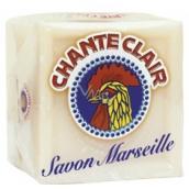 Chante Clair Chic Savon Marseille pravé originální marseilské tuhé mýdlo 250 g
