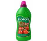 Bopon Zelenina tekuté hnojivo na zeleninu 500 ml