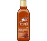 Timotei Nádherná bruneta vlasový kondicionér hnědé odstíny vlasů 200 ml