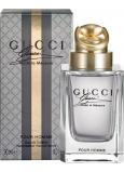 Gucci Made to Measure toaletní voda pro muže 90 ml