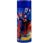 Superman 2v1 sprchový gel a pěna pro děti 400 ml