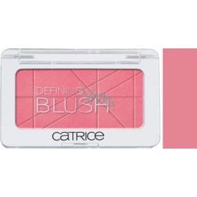 Catrice Defining Blush tvářenka 040 Think Pink 5 g