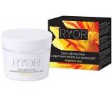 Ryor Arganový olej extra výživný krém pro suchou pleť 50 ml
