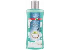 Bohemia Gifts & Cosmetics Dead Sea Mrtvé moře s extraktem mořských řas a solí šampon pro všechny typy vlasů 250 ml