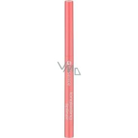 Essence Longlasting Lipliner dlouhotrvající tužka na rty 04 Peach Beauty 0,23 g