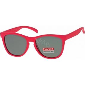 Dudes & Dudettes Sluneční brýle pro děti JKP103