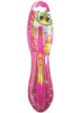 Nekupto Zubíci zubní kartáček pro děti se jménem Aneta měkký 1 kus
