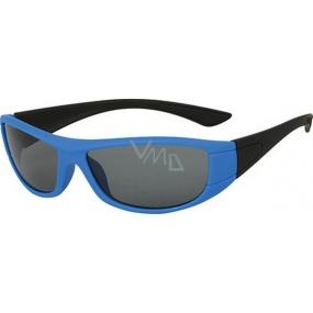 Dudes & Dudettes JK373 modré sluneční brýle pro děti