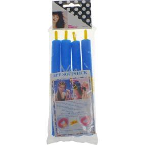 Hair Romantico Epe Softstick Papiloty tvarovací molitanové natáčky 14 mm 4 kusy