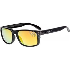 Relax Melite R3067A černé sluneční brýle pro děti