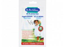 Dr. Beckmann Sůl na záclony 80 g