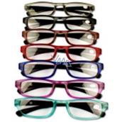 If Čtecí dioptrické brýle +2,0 plastové