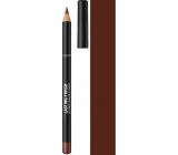 Rimmel London Lasting Finish Lip Pencil tužka na rty 790 Brownie Pie 1,2 g