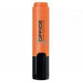 Office Zvýrazňovač šíře stopy 2 - 5 mm oranžový