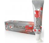 Apotex HemaGel hydrofilní gel na rány 30 g
