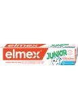 Elmex Junior 6 -12 let zubní pasta 75 ml