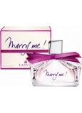 Lanvin Marry Me parfémovaná voda pro ženy 75 ml