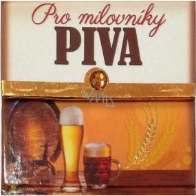 Nekupto Miniknížka s citáty 022 Pro milovníky piva