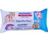Freshmaker Baby Wet Wipes dětské vlhčené ubrousky 72 kusů
