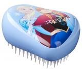 Tangle Teezer Compact Disney Frozen Profesionální kompaktní kartáč na vlasy