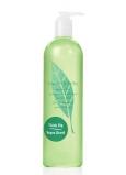 Elizabeth Arden Green Tea sprchový gel pro ženy dávkovač 500 ml