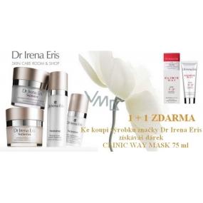 DÁREK Dr Irena Eris Clinic Way 1°+2° pleťová maska 75 ml