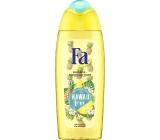 Fa Island Vibes Hawaii Love osvěžující sprchový gel 400 ml