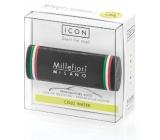 Millefiori Milano Icon Cold Wate - Chladná voda Vůně do auta Urban voní až 2 měsíce 47 g