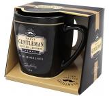 Nekupto Liga Pravých Gentlemanů hrnek v krabičce, Pravý Gentleman, není jen legendou. Ty jsi jedním z nich 200 ml