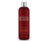 Baylis & Harding Černý pepř a Ženšen sprchový gel pro muže 500 ml