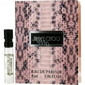 Jimmy Choo Jimmy Choo parfémovaná voda pro ženy 2 ml s rozprašovačem, vialka
