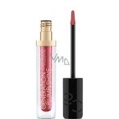 Catrice Generation Plump & Shine Lip Gloss lesk na rty 110 Shiny Garnet 4,3 ml