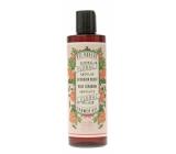 Panier des Sens Růže a Muškát sprchový gel 250 ml