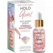 Marion Holo Glow Anti-Aging Serum pleťové sérum pro redukci vrásek 20 ml