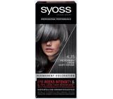 Syoss Professional barva na vlasy 4-15 Popelavý chrom