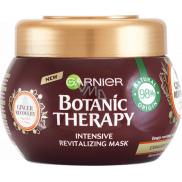 Garnier Botanic Therapy Ginger Recovery revitalizační maska pro mdlé a jemné vlasy 200 ml