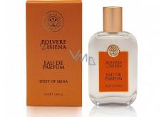 Erbario Toscano Prach Sieny parfémovaná voda pro ženy 50 ml