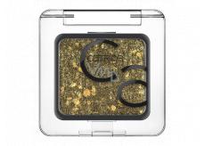 Catrice Art Couleurs Eyeshadow oční stíny 360 Golden Leaf 2,4 g