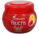 Garnier Fructis Maska pro odolnost barvy pro barvené vlasy 300 ml