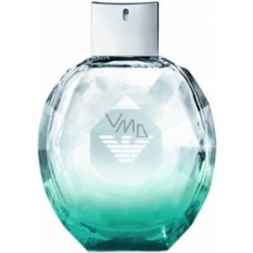 Giorgio Armani Emporio Diamonds Summer toaletní voda pro ženy 100 ml Tester