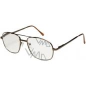 Berkeley Čtecí dioptrické brýle +1,50 CB01 1 kus