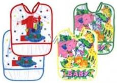 Junior Joy bryndák PVC kapsa různé barvy a motivy 1 kus