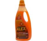 Alex Protection Extra ochranný čistič pro všechny typy laminátových podlah 750 ml