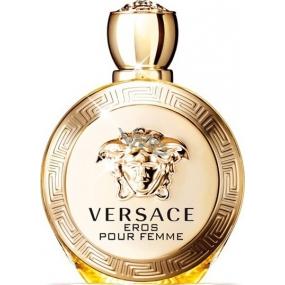 Versace Eros pour Femme parfémovaná voda pro ženy pro ženy 30 ml Tester