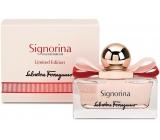Salvatore Ferragamo Signorina Limited Edition parfémovaná voda pro ženy 20 ml