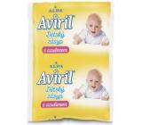 Alpa Aviril s azulenem zásyp sáček pro děti 100 g