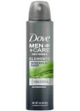 DÁREK Dove Men + Care Elements Minerals + Sage antiperspirant sprej pro muže 150 ml