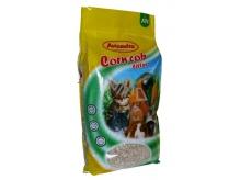 Avicentra Stelivo kukuřičné vhodné pro kočky, hlodavce, exotické ptactvo a další zvířata 10 l
